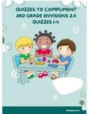 Topic Quizzes 1-4
