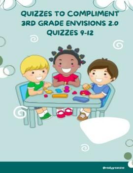 Topic Quizzes 9-12
