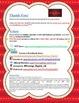 Topics of Conversation SAMPLE - Free