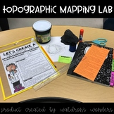 Topographic Mapping Lab