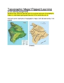 Topographic Maps Flipped Learning