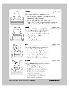 Tops & Bottoms: Cat