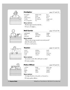 Tops & Bottoms: Firefighter