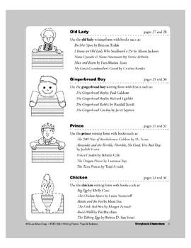 Tops & Bottoms: Gingerbread Boy