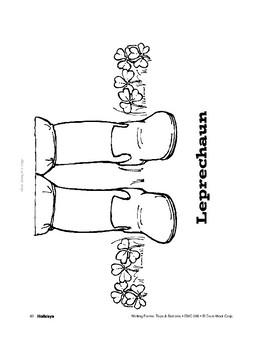 Tops & Bottoms: Leprechaun