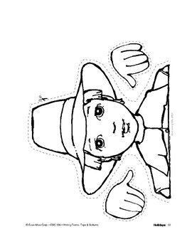 Tops & Bottoms: Pilgrim Boy