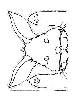 Tops & Bottoms: Rabbit
