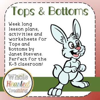 Tops and Bottoms Close Reading