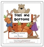 Tops and Bottoms (Compatible with 3rd Grade Journeys)