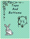 Tops and Bottoms - Journeys Lesson 12 - Grade 3