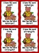 Reading Street Tops and Bottoms RTI Game
