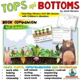 Tops and Bottoms | Book Companion | Read and Write | Children's Literature