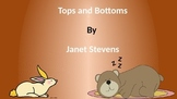 Tops and Bottoms, Scott Foresman Reading, Third Grade