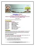 Torah Portion - Exodus - Shemot - First of Eleven