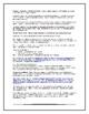 Torah Portion - Genesis - Toledot - Sixth of Twelve