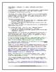 Torah Portion - Leviticus - Metzora - Fifth of Ten