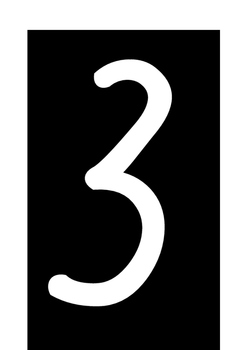 Torch numbers