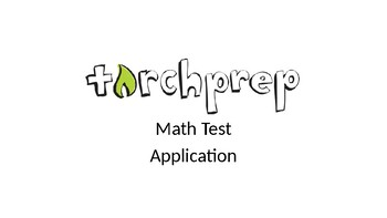 TorchPrep - ACT Math/STEM Activity Based Curriculum - Slides