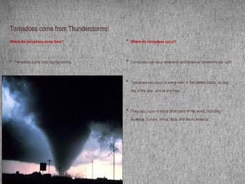 Weather-Tornado