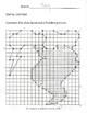 Tornado Dot to Dot Plot, Graphing Ordered Pairs, Fun Math