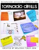 Tornado Drills- Behavior Basics Program for Special Education