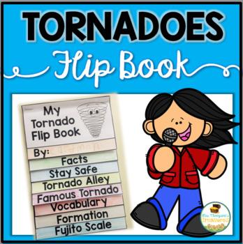 Tornado Flip Book