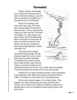 Tornado! (Lexile 700)