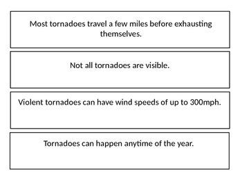 Tornado Matching