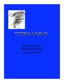 Tornado Novel Unit-Aligned with Common Core Standards