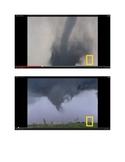 Tornado Sequencing Cards