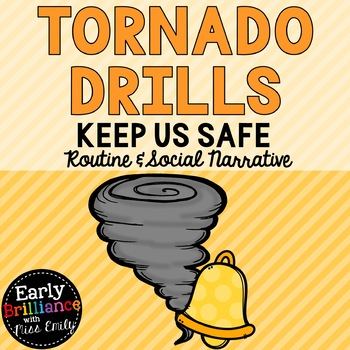 Tornado/Severe Weather Drills Keep Us Safe: Routine and Social Narrative