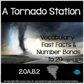 Tornado Station