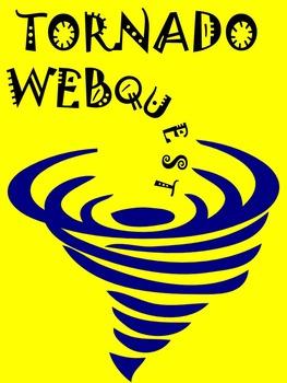 Tornado Webquest - National Geographic