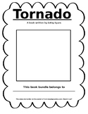 Tornado by Betsy Byars- Book Bundle!
