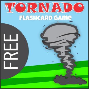 Tornado Classroom Game