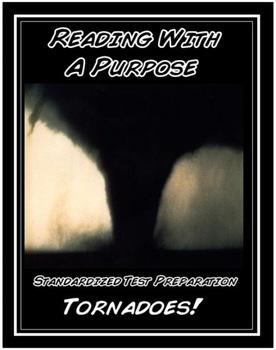 Tornadoes: 5th Grade Reading Prep