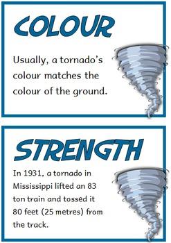 Tornadoes (BUNDLE PACK)
