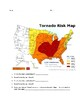 MS ESS3-2 Tornadoes -Catastrophic Events