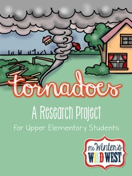 Tornadoes Research Project