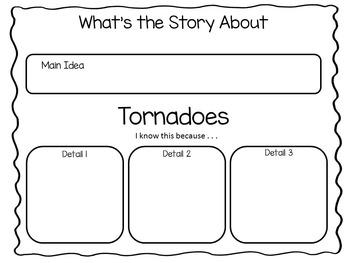 Tornadoes     by Seymour Simon