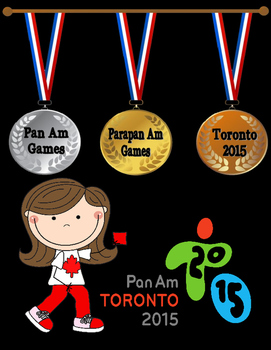 Toronto 2015 Pan Am and Parapan Am Games Assignment