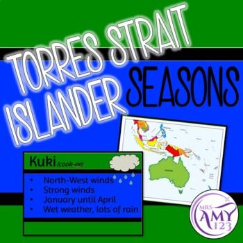 Torres Strait Islander Seasons