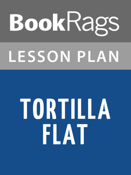 Tortilla Flat Lesson Plans