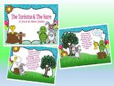 Tortoise & Hare BUNDLE - PPT Edition (Tempo Activity, Story, Vocal Explorations)