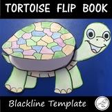 Tortoise Craft - Flip Book