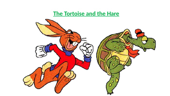 Tortoise and the Hare PPT