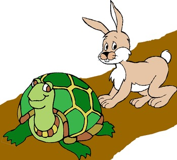 Tortoise and the Hare Project