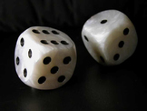 Tossing Doubles Dice Game for Second Grade Math