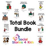 Total Bundle (English Colour Versions)
