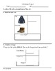 Total Cost and Calculating Change- Winter Clothing